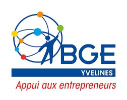logo BGE yvelines
